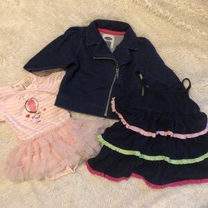 Other - Girls size 3-6 month clothes